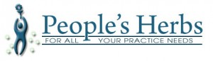 Peoples Herbs Logo 432